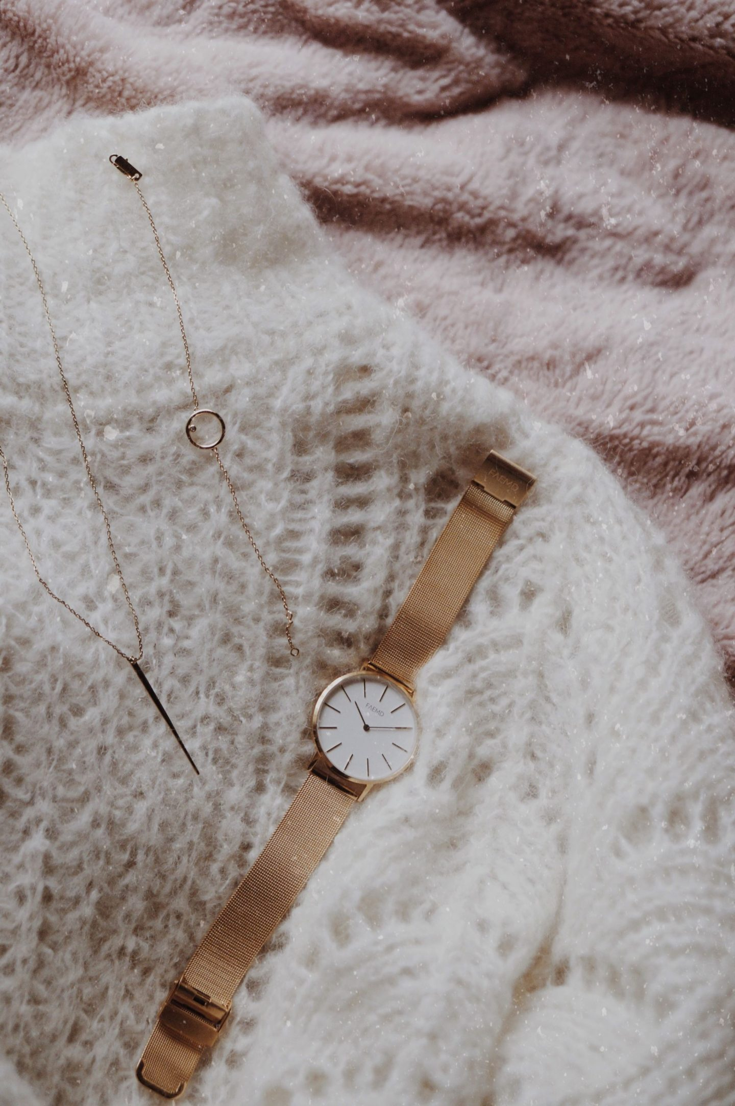 Blogmas | A feminine Christmas Gift
