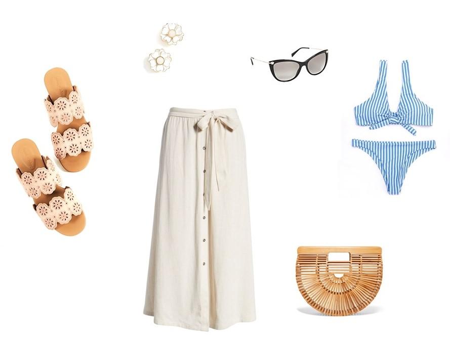 Shopping: Zakynthos Wardrobe