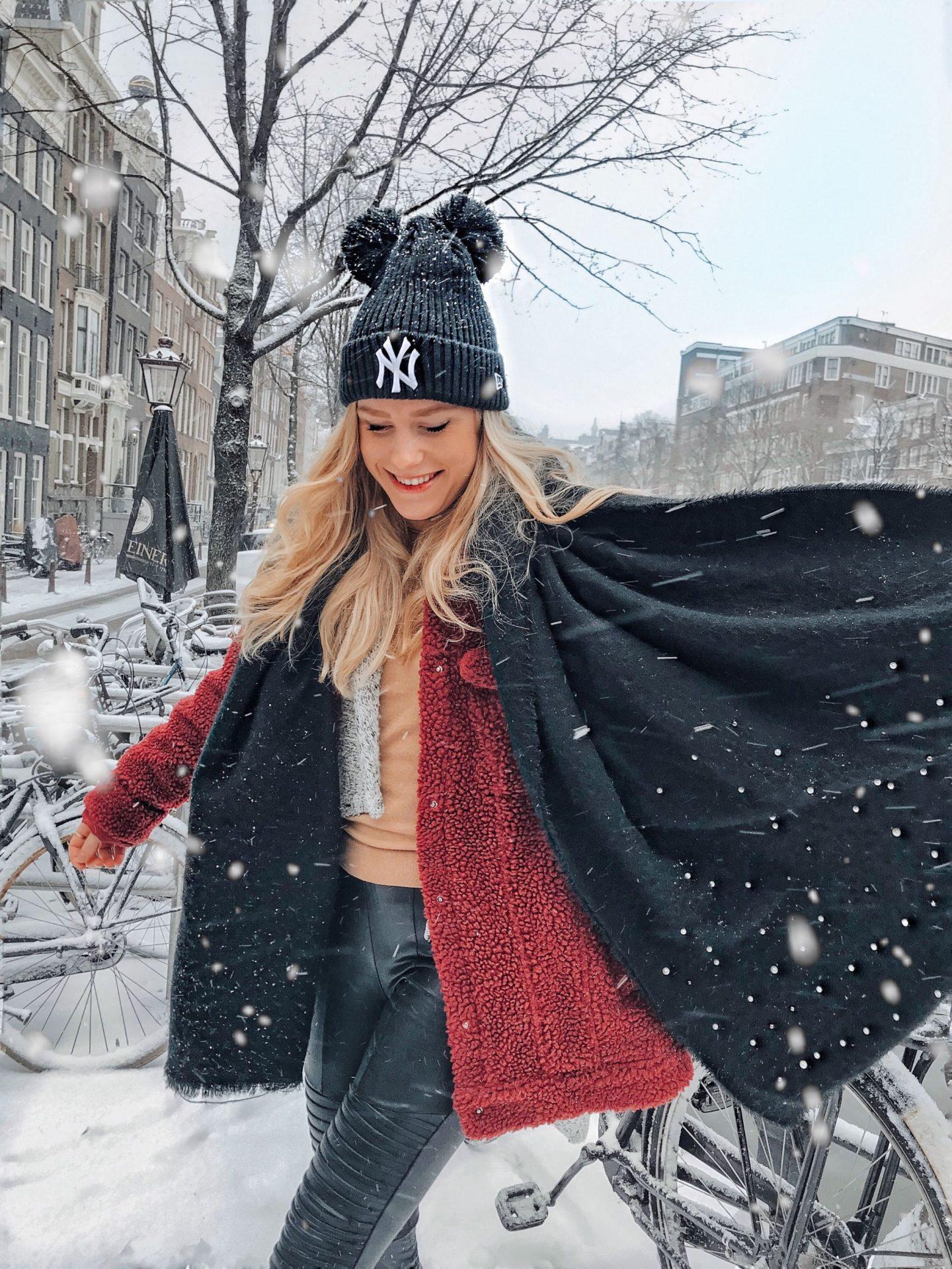 Shop My Winter Wardrobe | 2020