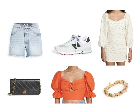 4 Items you need to have in your wardrobe | Summer Fashion Trends 2020