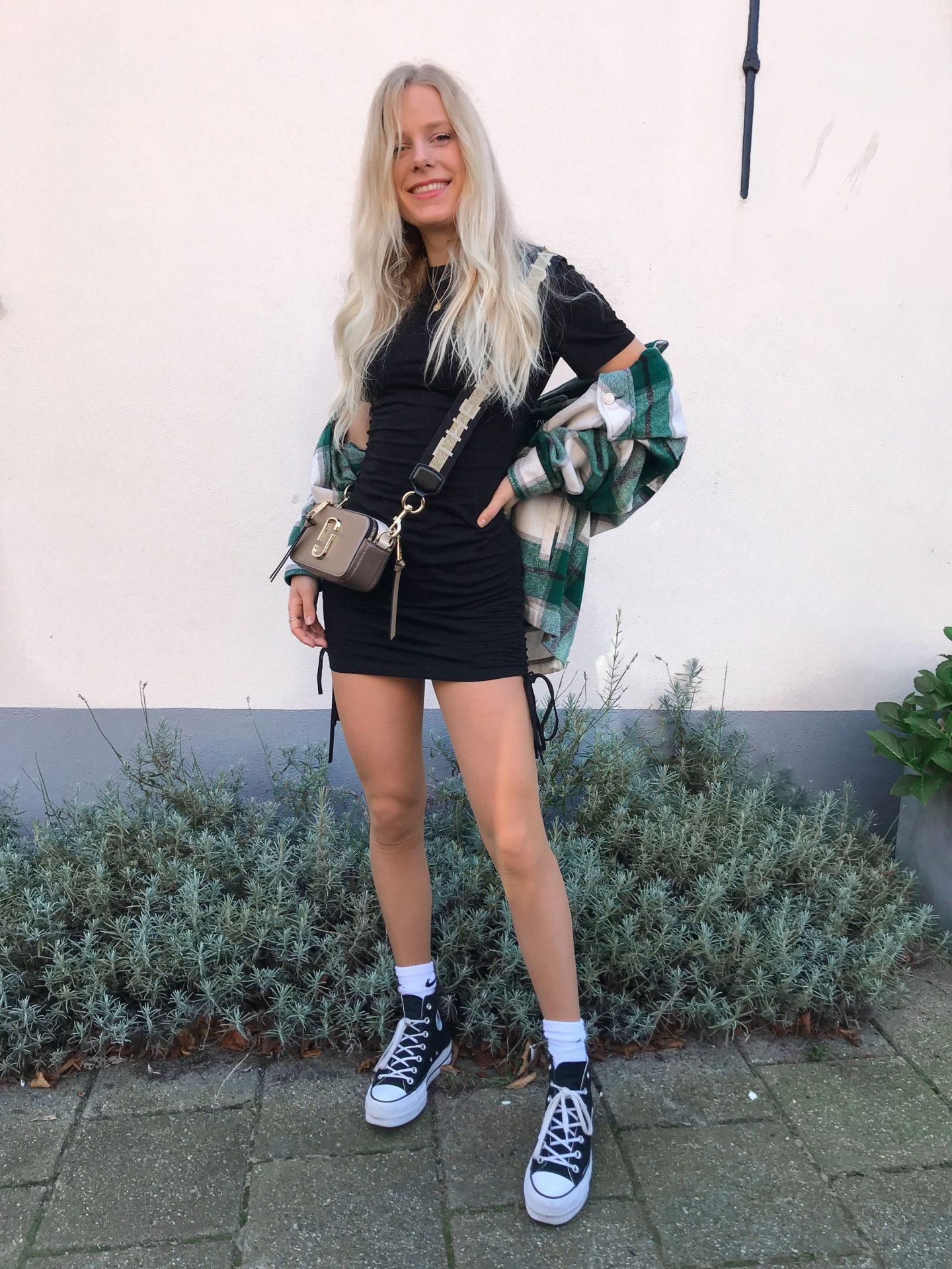 Flannel Jacket Zara