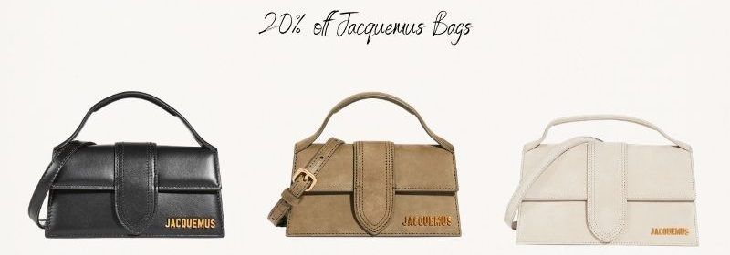 Shopbop Jacquemus