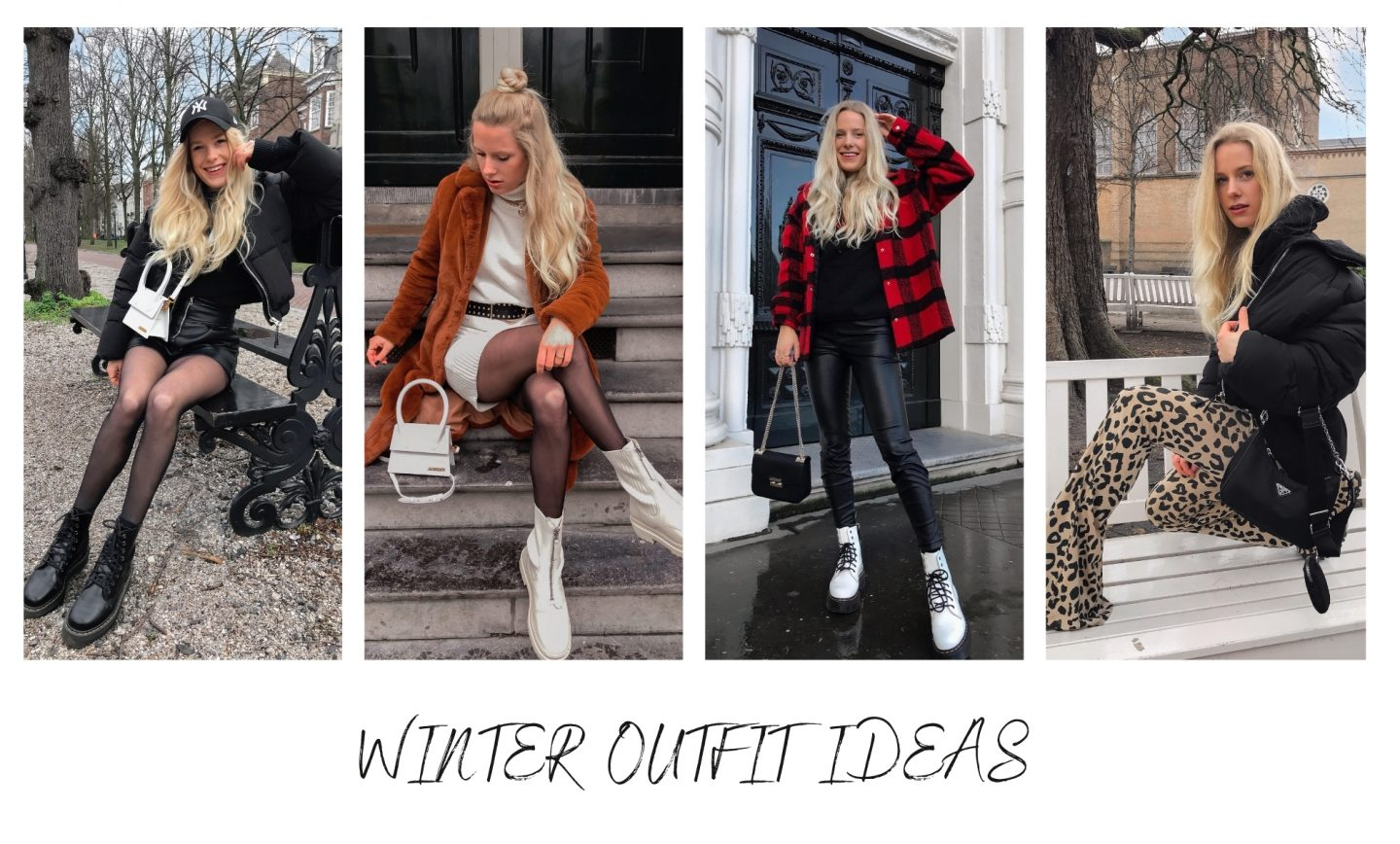 Winter Outfit Ideas | 2021