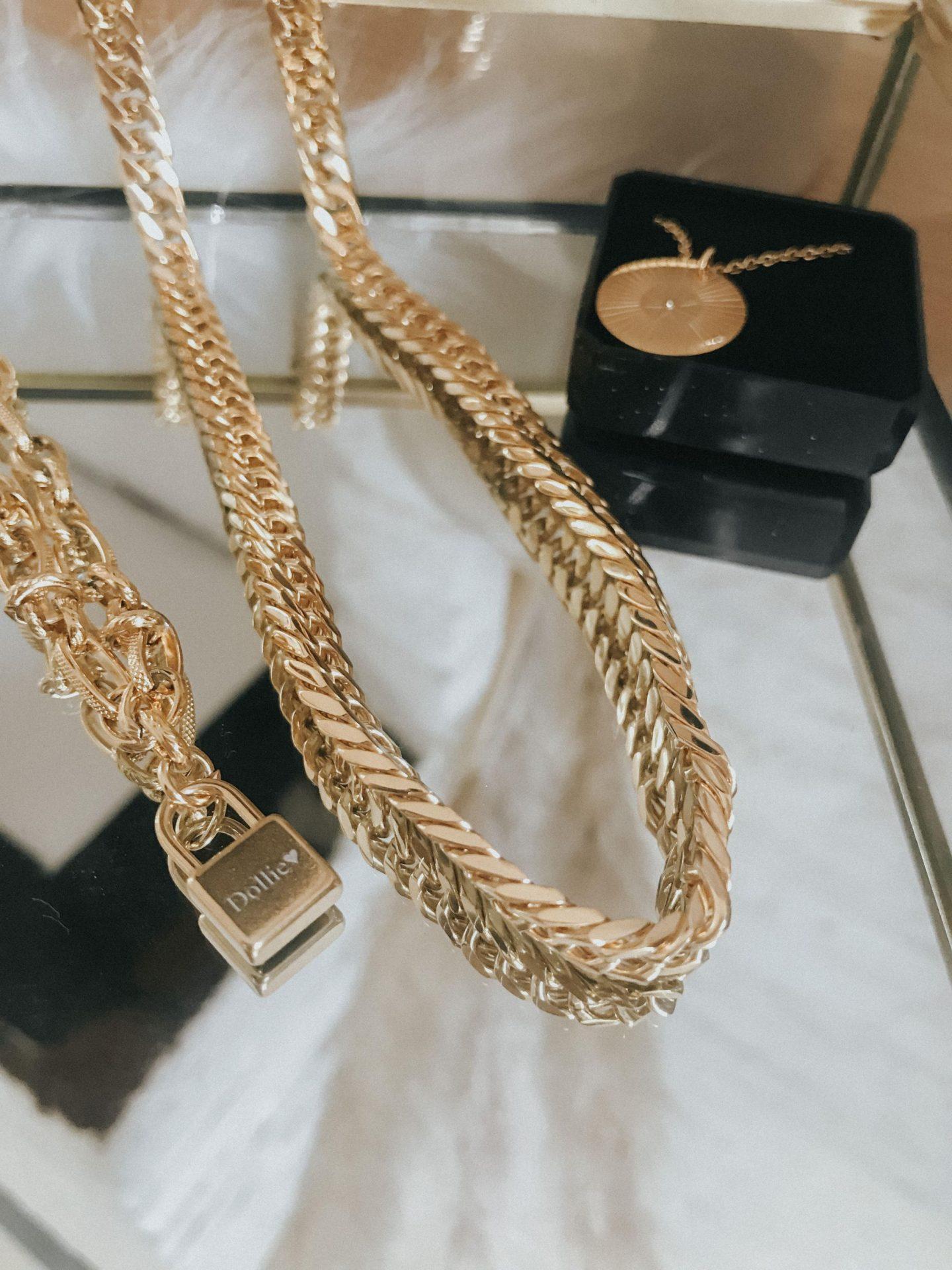 Choker Fine Jewelry