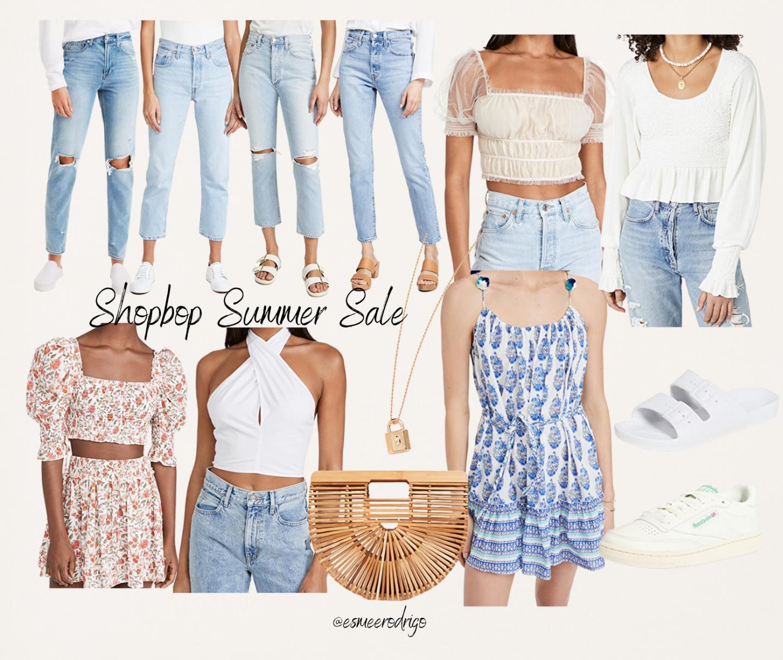 Summer Shopbop Sale | 25% Off