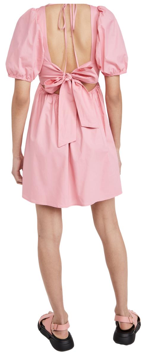Summer Spring Dress Wayf Clothing