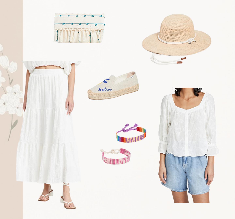 Sale Summer Essentials